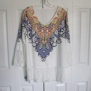 NWOT Modlily blouse